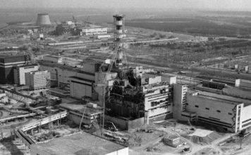 Çernobil Nükleer Santrali Felaketi