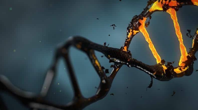 genetik silah