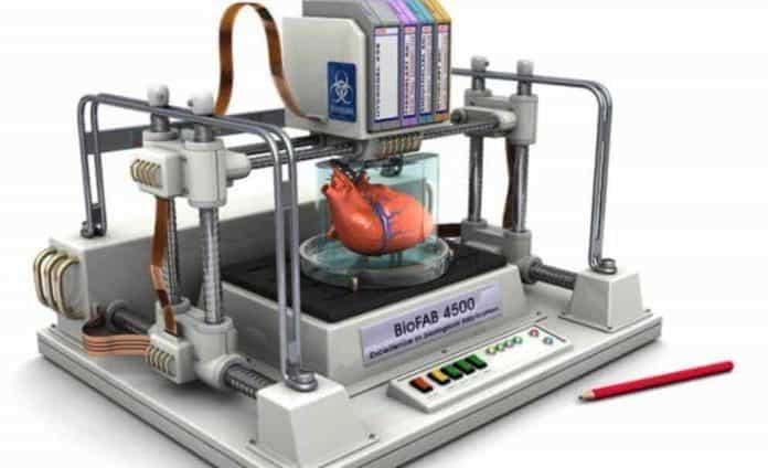 Medikal 3D Printing nedir