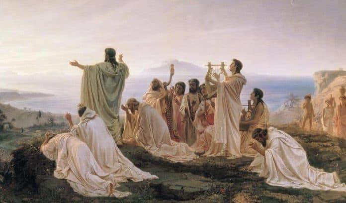 Pisagor Öğrencisi Hippasus'u Neden ÖldürdüPisagor Öğrencisi Hippasus'u Neden Öldürdü