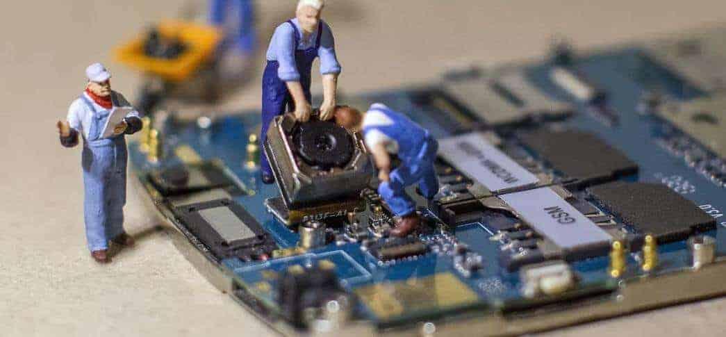 Elektronik Aletlerin Faydaları