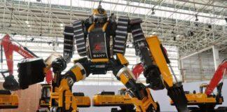 Endüstriyel Robotlar ve Enerji Tasarrufu