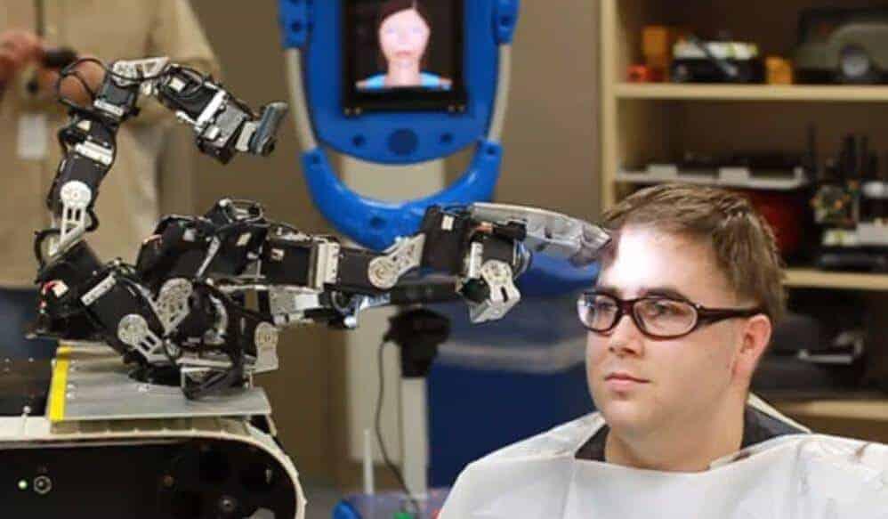 Geleceğe İz Bırakan Robotlar