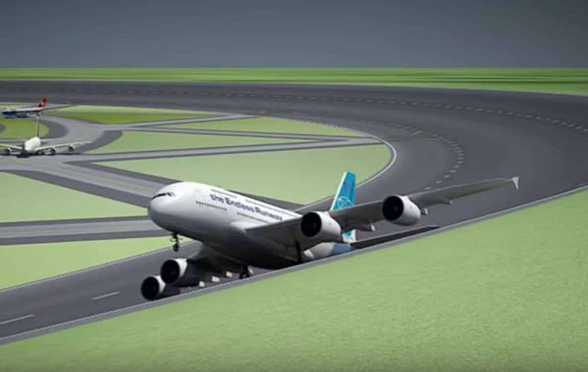 Havacılıkta Yeni Teknolojiler