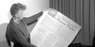 İnsan Hakları Beyannamesi