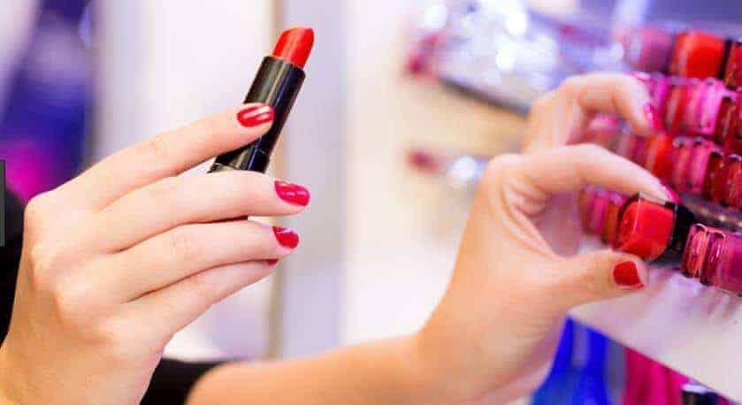 Kozmetik Sanayi