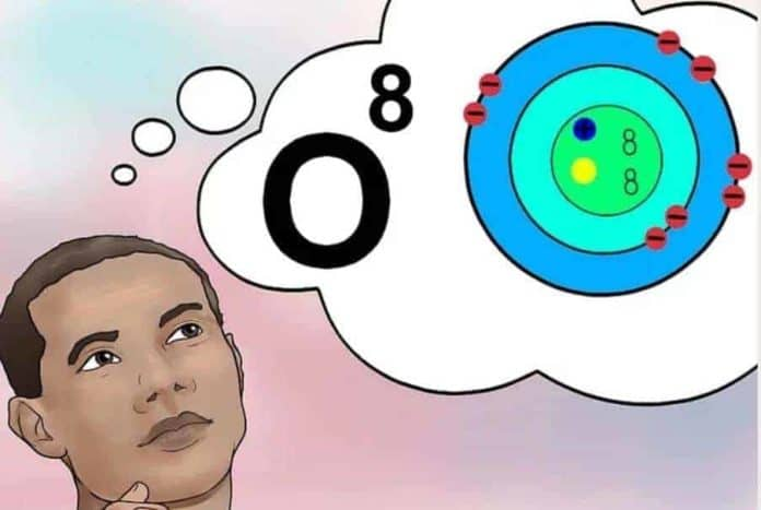 atom numarası nedir