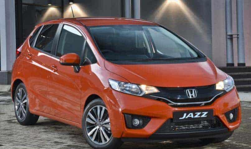 Honda Jazz 1.3 Premium 102PS