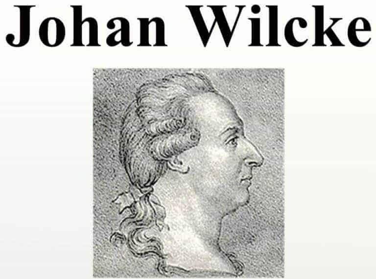 JohanCarl Wilcke