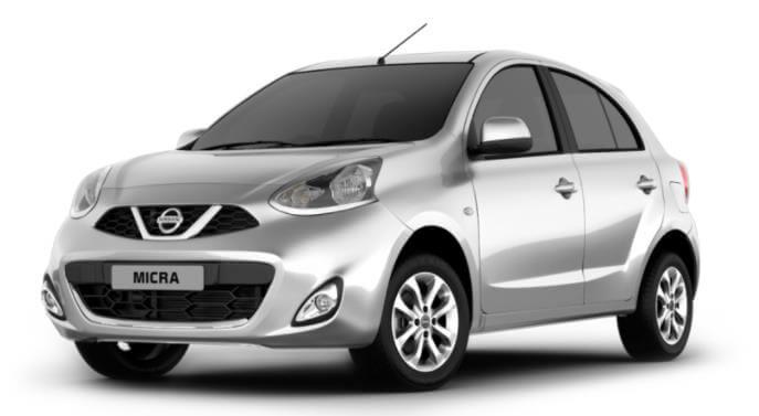 Nissan MİCRA