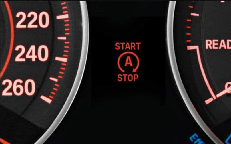 Start Stop Sistemi
