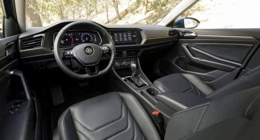 Volkswagen Yeni Jetta 2018