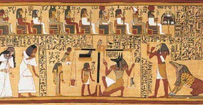 Antik Mısır Matematiği