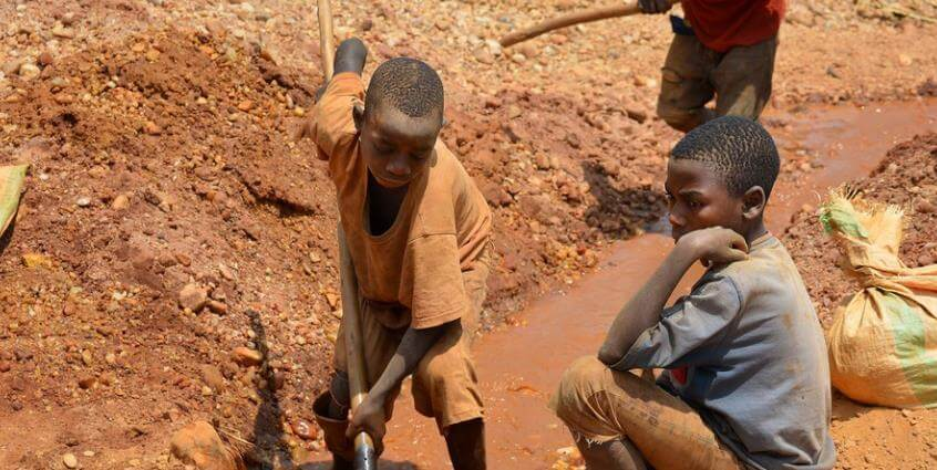 Çocuk İşçiler