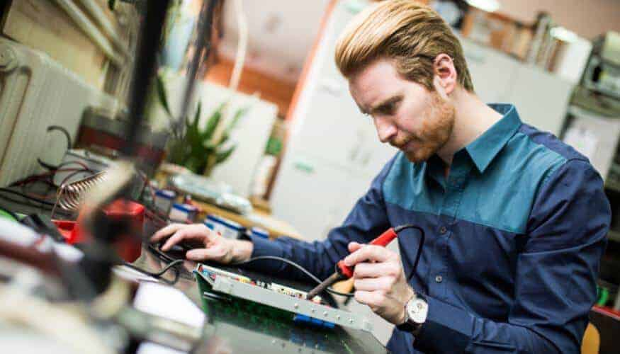 Elektronik Mühendisi Ne İş Yapar