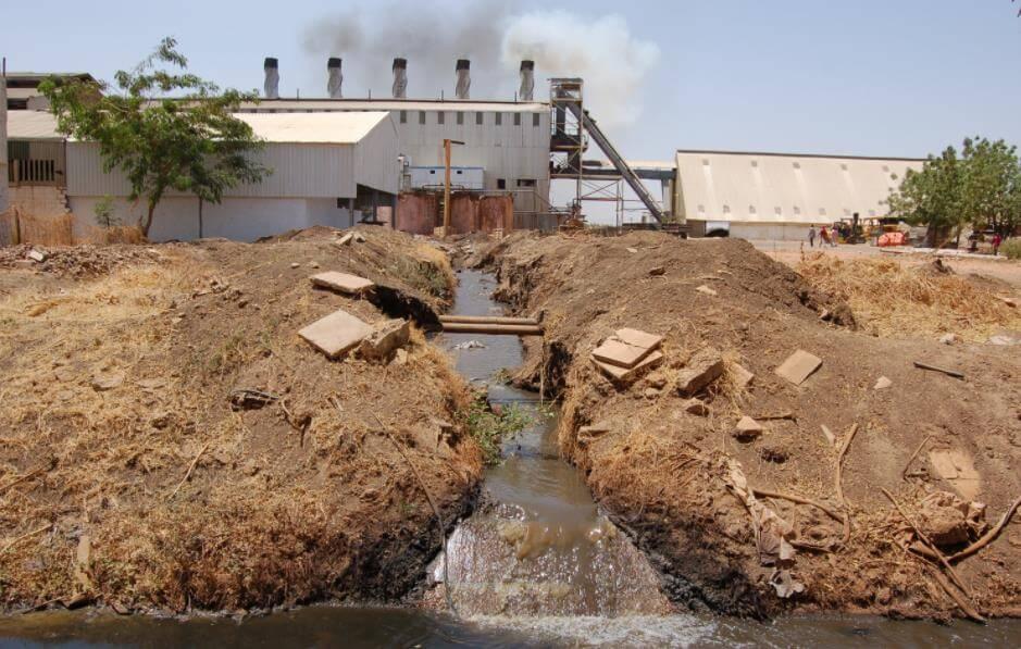 Endüstriyel Atık nedir