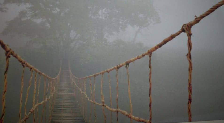 Fenerli Köprü