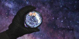 Modern Astronomi