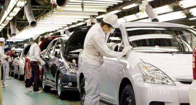 Modern Dönem Araba Sanayileri