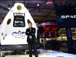 SpaceX Nedir