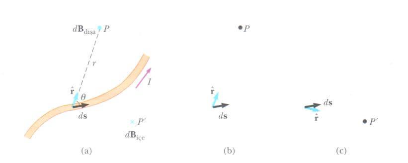 Telin manyetik alanı