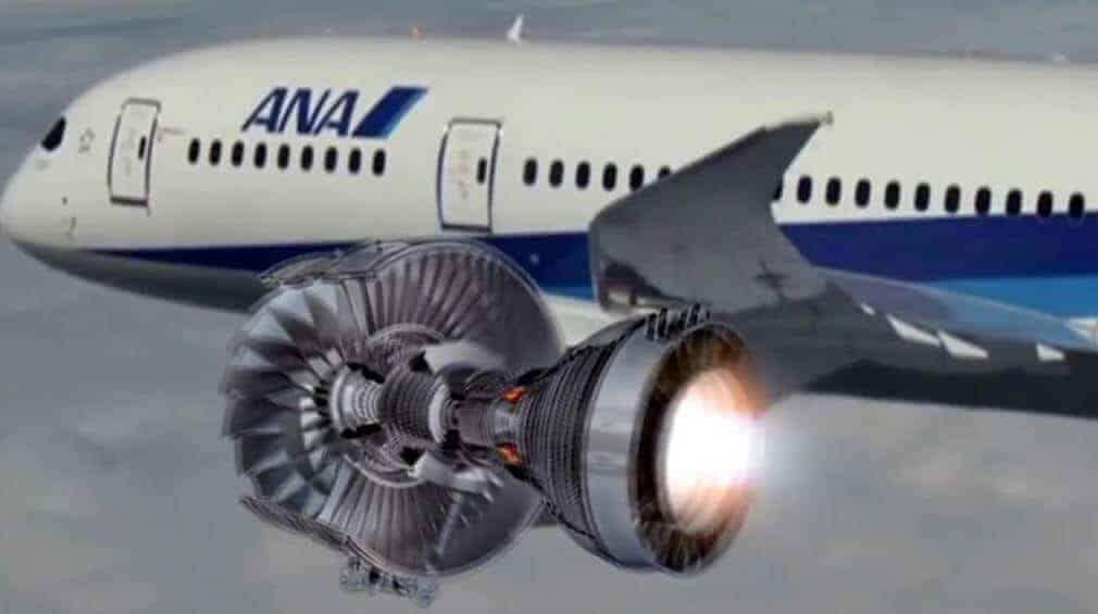 Uçak Motorları Nasıl Çalışır