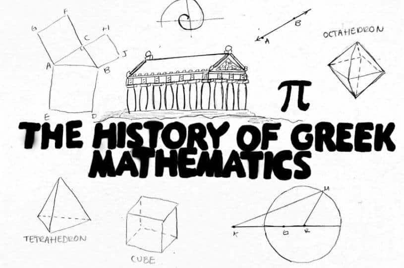 Yunan Matematiği Tarihi