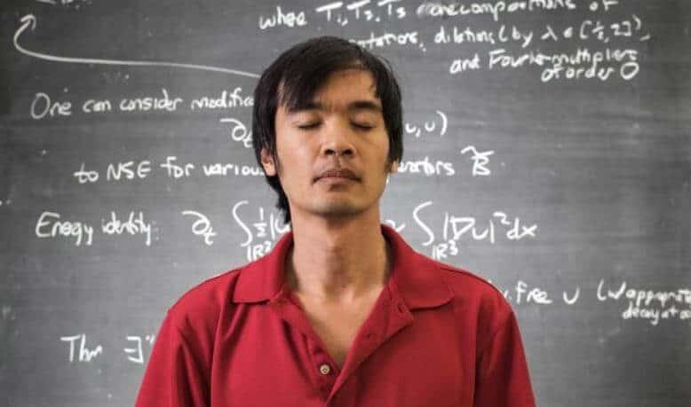 En Zeki Matematikçi