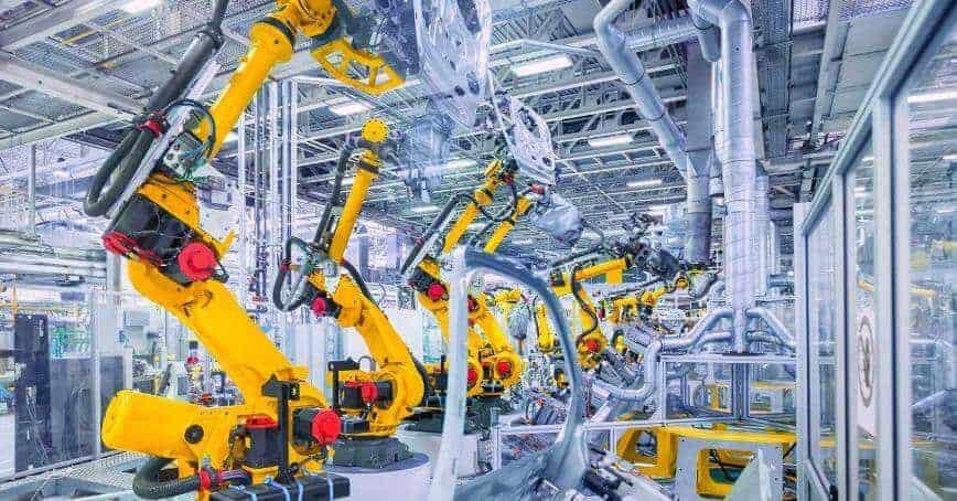 imalat sanayi nedir