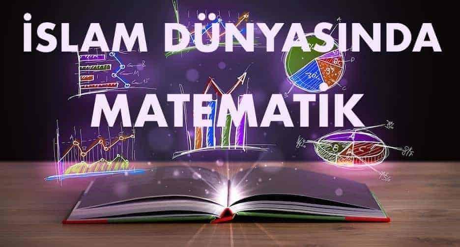 İslam dönemi matematiği