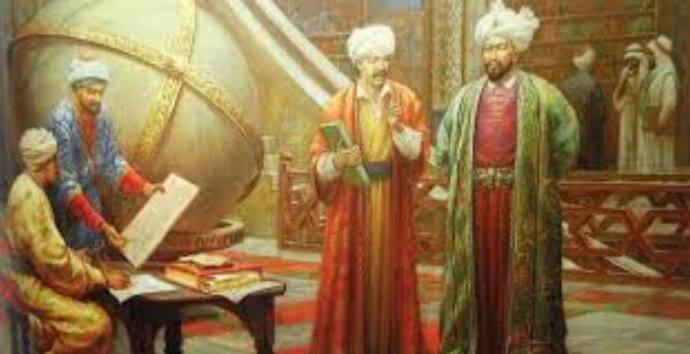 İslam Matematiği