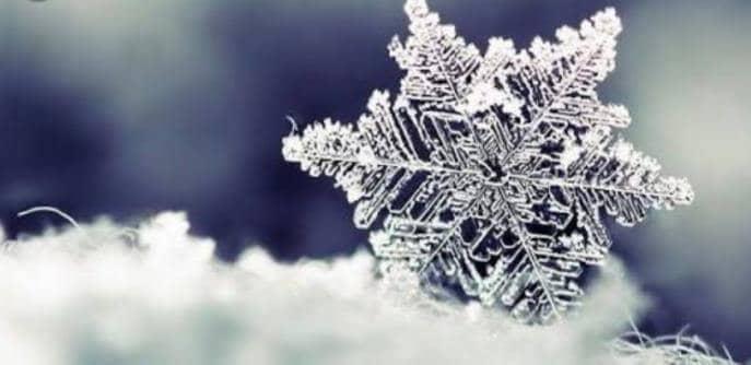 Kar Kristallerinin Matematiği