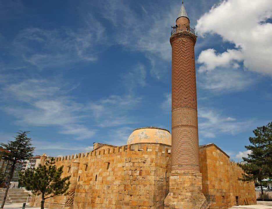 Kırşehir Cababey Medresesi