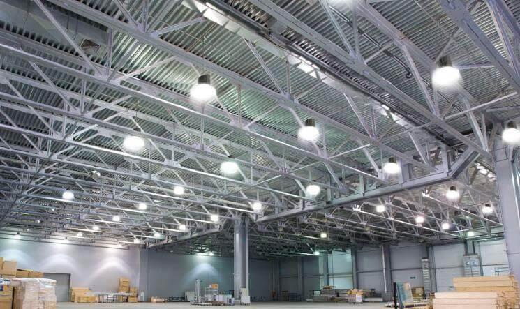 led aydınlatma kullanım alanları