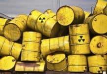 Nükleer Atık - Gerçekler ve Efsaneler
