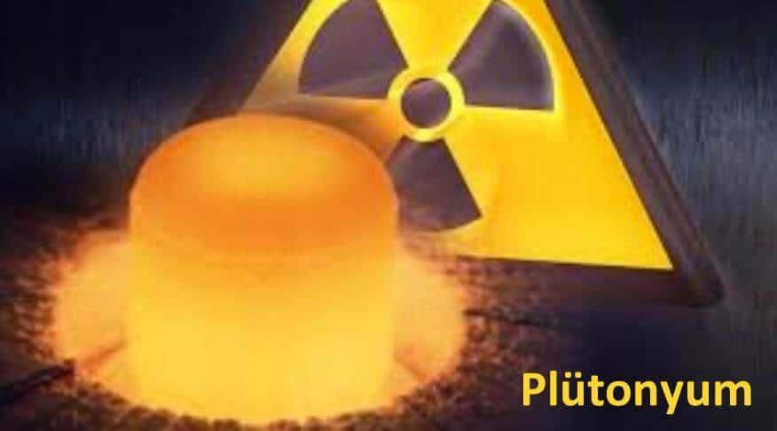 Plütonyum