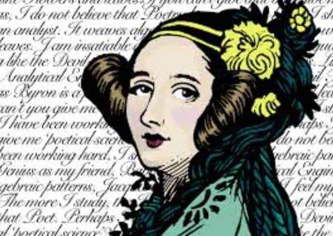 Ada Lovelace kimdir