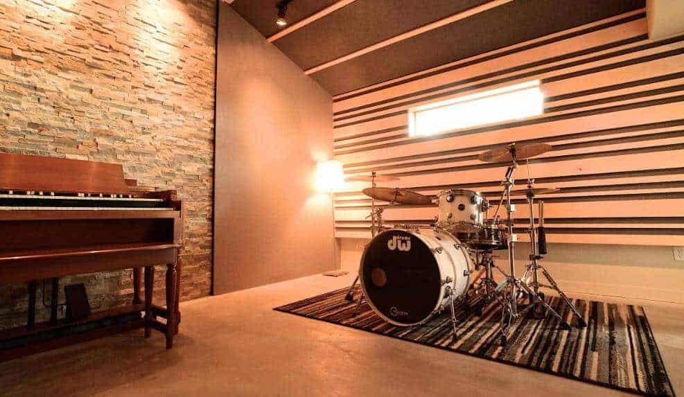Akustik Mekan Tasarımı