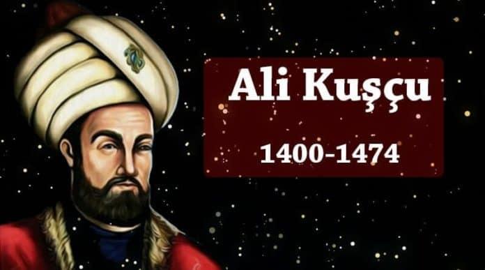 Ali Kuşçu ve Astronomi - Mühendis Beyinler