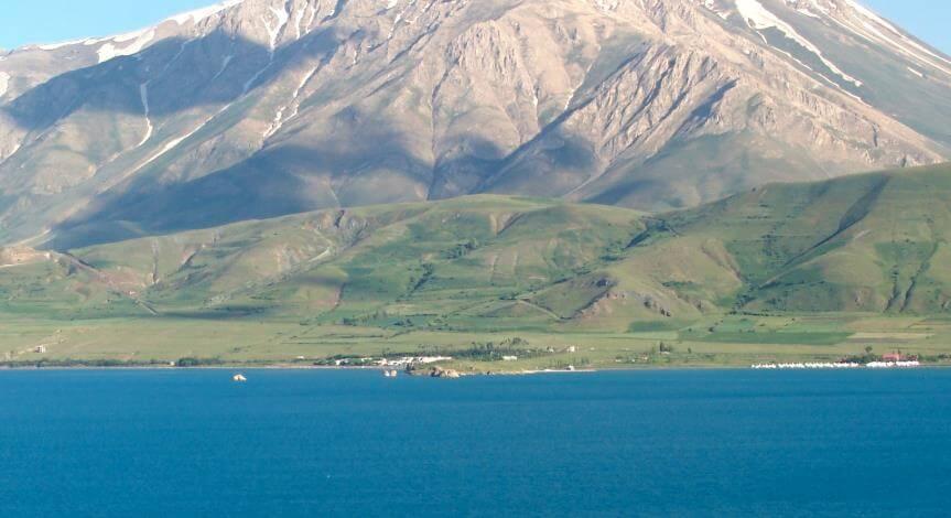 en büyük göl