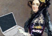 ilk kadın bilgisayar programcısının hayatı