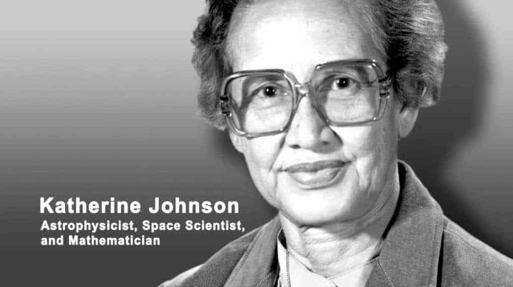 Katherine Johnson Kimdir