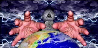 Küresel Isınma Yalanı ve Termonükleer Kölelik