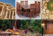 Orman Ürünleri Sanayi