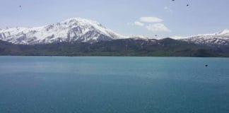 Türkiye'nin En Büyük Gölü