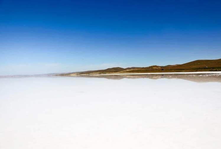 Tuz Gölü Projesi