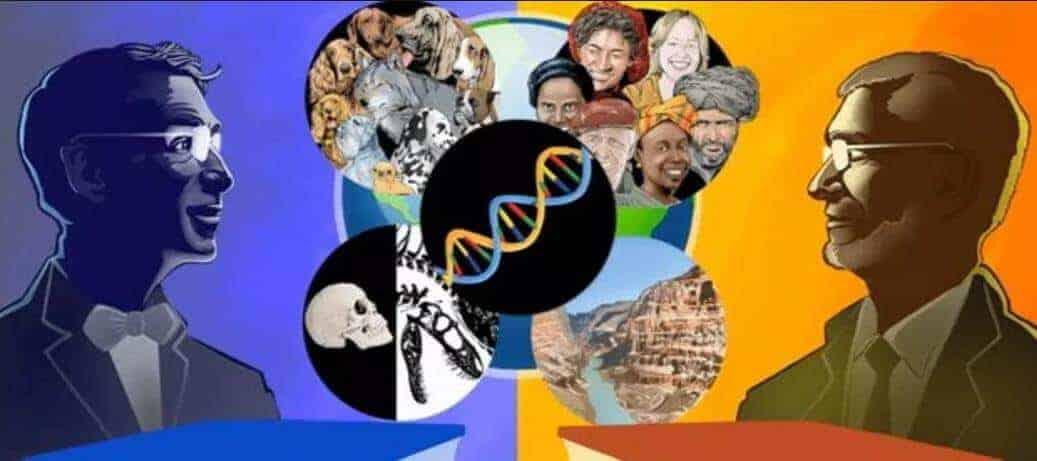 Evrim mi Yaratılışçılık mı