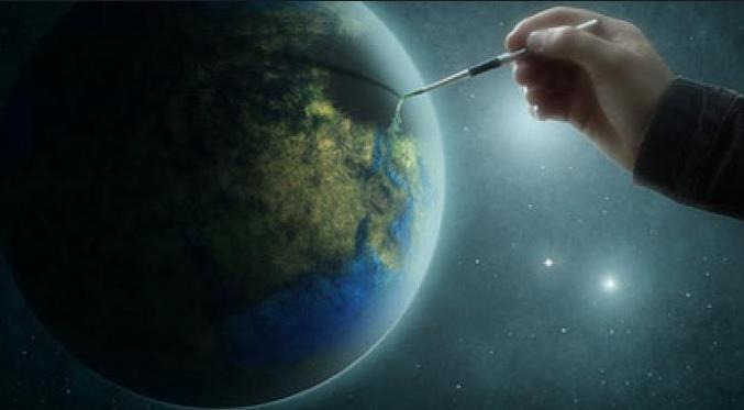 Yaratılışçılık nedir