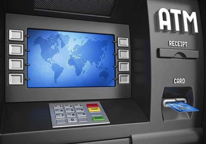 ATM Bankamatikler Nasıl Çalışır