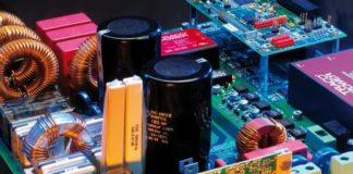 Güç Elektroniği Elemanları